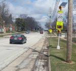Lights keeping school kids safe along Eureka's Main Street