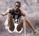 Olympic icon Bob Beamon to speak at Eureka College