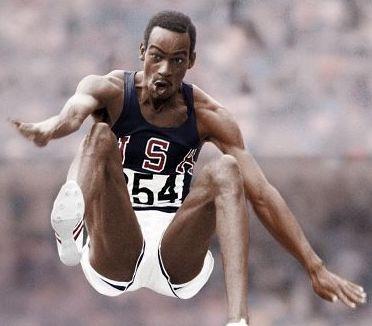 Olympic icon Bob Beamon to speak at Eureka College