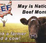 R.F.D. NEWS & VIEWS: Ag Barometer, Beef Month and more
