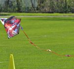 Let's go fly a kite at Wheaton's Graf Park