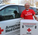 Red Cross calls for blood donations across Central Illinois
