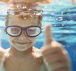 Water safety stressed as swim season is here