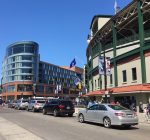 Hotel Zachary a stellar addition to vibrant Wrigleyville mix