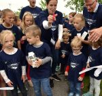 More than 1,000 participate in Northern Illinois MDA Muscle Walk