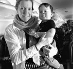 PRIME TIME WITH KIDS:Traveling by air with kids