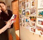 PRIME TIME WITH KIDS: Baby shower game of recalling read-aloud children's books