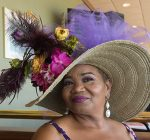 Meridian Derby showcases grand hats, big hearts