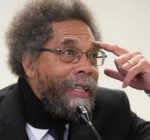 Activist Cornell West speaks on love at East St. Louis Center