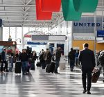 BICENTENNIAL 2018: O'Hare Airport: For many, the place to reunite with the ones you love best
