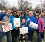 Peoria teachers join national outcry over pay, resources