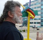 Scaled-back Sculpture Walk still demonstrates the power of the arts