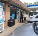Woman found dead in East Peoria gas station