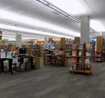 Morton Library gives kids their space with renovations