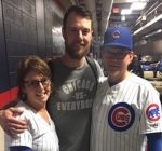 Tom Zobrist opens about letting go to let Ben live his dream