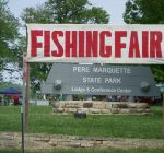 Anglers ready to return to Pere Marquette for family fishing event