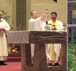 Cook County churches unite to form new parishes