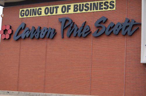 Carson's, Bon-Ton closings eliminate 1,800 jobs