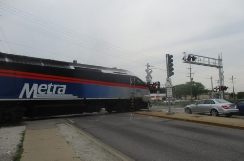 Niles hopes Metra station will spur development