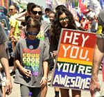 Chicago's 49th annual parade a 'happy day of happy pride'