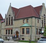 Walking tours highlight Wheaton's history, architectural gems