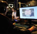 Coach says students gain life skills through video game competitions