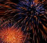 Time to celebrate the Fourth with weekend festivals, fireworks