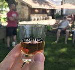 Spend a day sampling craft spirits at DeKalb's Whiskey Acres