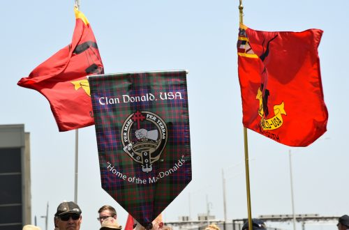 Thousands gather for 32nd Annual Scottish Festival and Highland Games