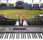 With the White Sox, Nancy Faust changed the game for baseball organists