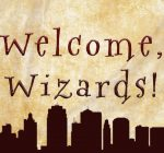 Aurora's Magic Festival is on – even if  boy wizard can't be named