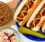 Fourth of July picnics, excessive heat bring food safety reminders