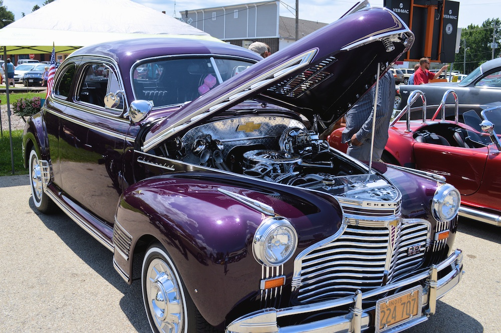 Rd Annual Heritage Fair To Be Held July Chronicle Media - Homemade car show trophies