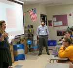 State board calls for in-person learning in the fall