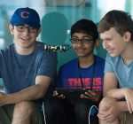 Engineering camp at SIUE inspires future innovators