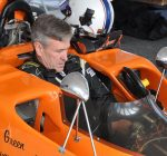 Peoria auto dealer dies while racing in Canada