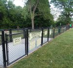 Students took classroom challenge to community to build Eureka dog park