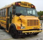 School buses seen as vital pollution-reduction step