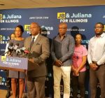 Black lawmakers lash out at Rauner