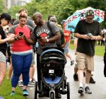 This year's Pokemon Go fest A Walk in the Park