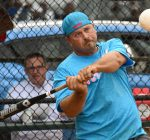 Fans celebrate 50th annual No Glove Nationals 16-inch softball tournament