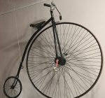 Sycamore's Blue Moon Bikes offers trip down memory lane