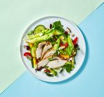 GOOD HOUSEKEEPING REPORTS: Summer healthy eating