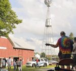 Music and craft beer benefits historic farmstead