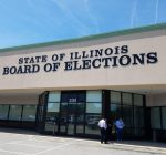 Indictment confirms Russians behind 2016 Illinois election board hack