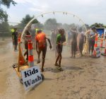 Muddy Madness helps St. Jude's Hospital