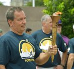 Special Olympics burning brightly for 50 years