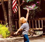 PRIME TIME WITH KIDS: The magic of bubbles