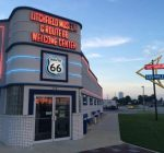 Bill seeks National Trail status for Route 66