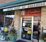 A little bit of everything at Little Shop of Hoarders in Chillicothe